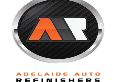 We recommend Adelaide Auto Refinishers