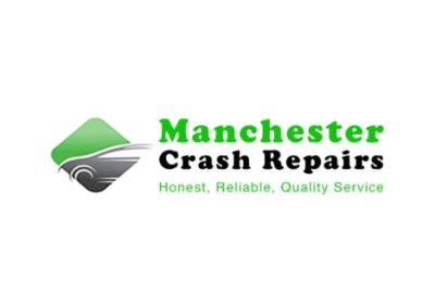 We recommend Manchester Crash Repairs